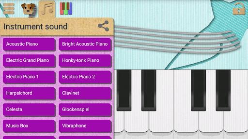 Kids Animal Piano v1.0.4 screenshots 5