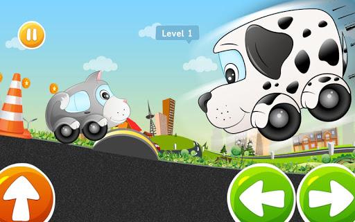 Kids Car Racing game Beepzz v3.0.0 screenshots 2