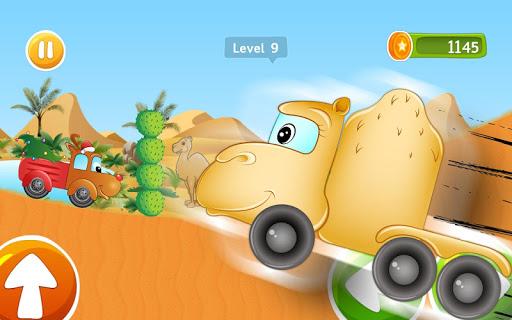 Kids Car Racing game Beepzz v3.0.0 screenshots 4