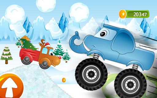 Kids Car Racing game Beepzz v3.0.0 screenshots 5