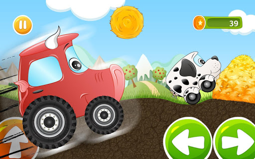 Kids Car Racing game Beepzz v3.0.0 screenshots 8