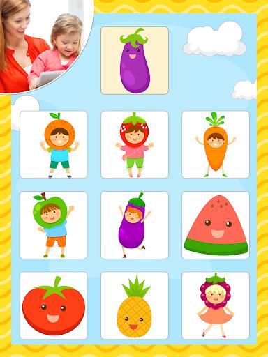 Kids Education Preschool v2.0.9 screenshots 1