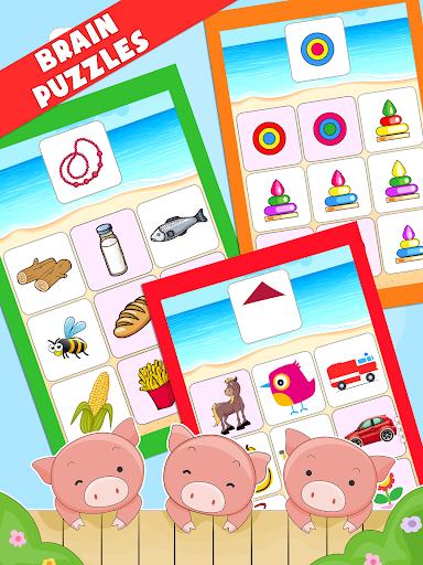 Kids Education Preschool v2.0.9 screenshots 11