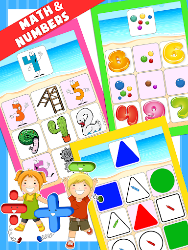 Kids Education Preschool v2.0.9 screenshots 13
