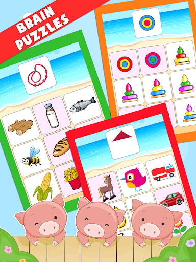 Kids Education Preschool v2.0.9 screenshots 19