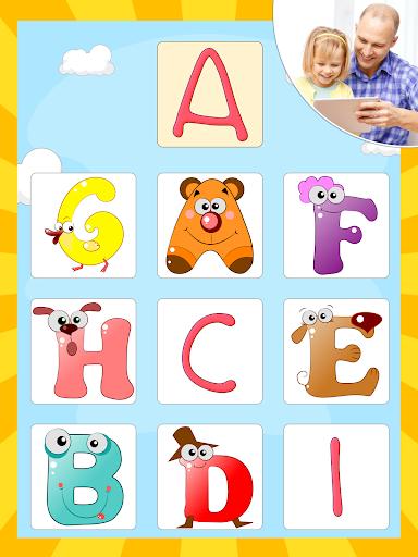 Kids Education Preschool v2.0.9 screenshots 2