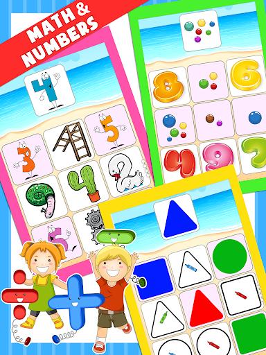 Kids Education Preschool v2.0.9 screenshots 5