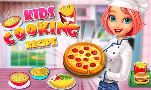 Kids in the Kitchen – Cooking Recipes v1.26 screenshots 1