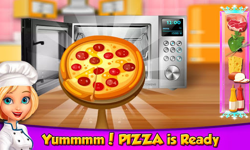 Kids in the Kitchen – Cooking Recipes v1.26 screenshots 4