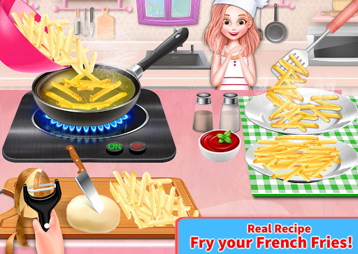 Kids in the Kitchen – Cooking Recipes v1.26 screenshots 6