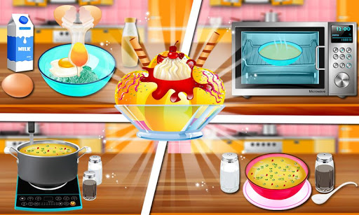 Kids in the Kitchen – Cooking Recipes v1.26 screenshots 8