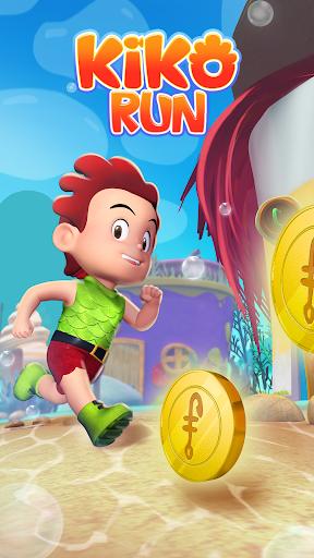 Kiko Run v2.2.2 screenshots 1
