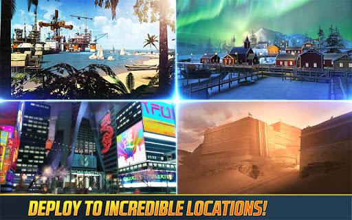 Kill Shot Bravo Free 3D FPS Shooting Sniper Game v9.1 screenshots 13