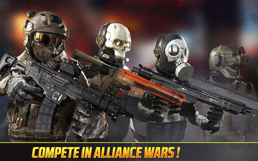 Kill Shot Bravo Free 3D FPS Shooting Sniper Game v9.1 screenshots 2