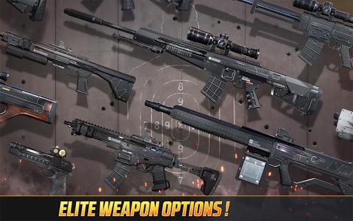Kill Shot Bravo Free 3D FPS Shooting Sniper Game v9.1 screenshots 5