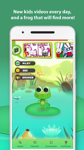 KinderMate Kids Videos v2.2.51 screenshots 1