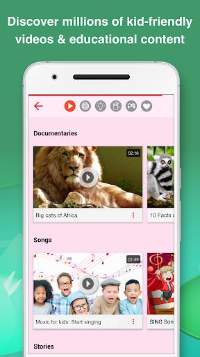 KinderMate Kids Videos v2.2.51 screenshots 2