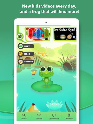 KinderMate Kids Videos v2.2.51 screenshots 4