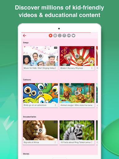 KinderMate Kids Videos v2.2.51 screenshots 5