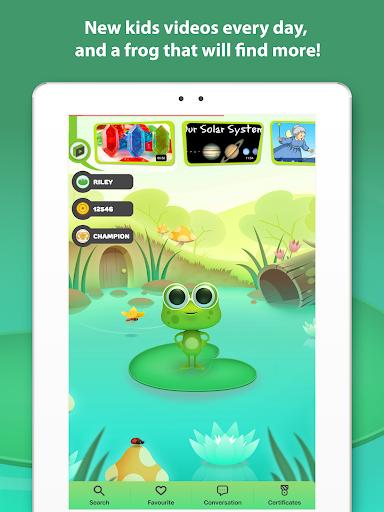 KinderMate Kids Videos v2.2.51 screenshots 9