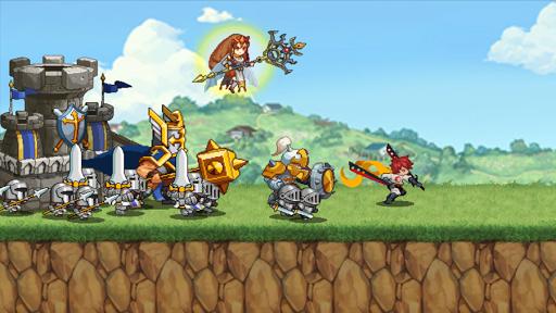 Kingdom Wars – Tower Defense Game v1.6.5.6 screenshots 3