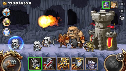 Kingdom Wars – Tower Defense Game v1.6.5.6 screenshots 6