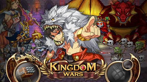 Kingdom Wars – Tower Defense Game v1.6.5.6 screenshots 8