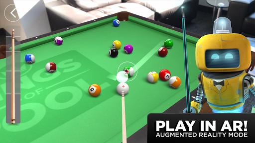 Kings of Pool – Online 8 Ball v1.25.5 screenshots 1