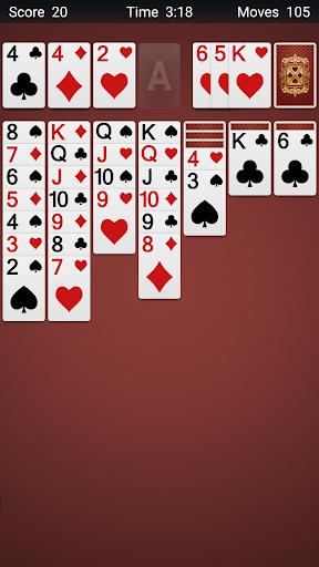 Klondike Solitaire – Patience Card Games v2.0.1.20201020 screenshots 5