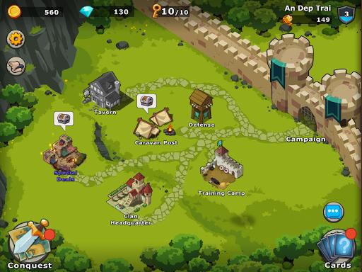Knights and Glory – Tactical Battle Simulator v1.8.6 screenshots 14