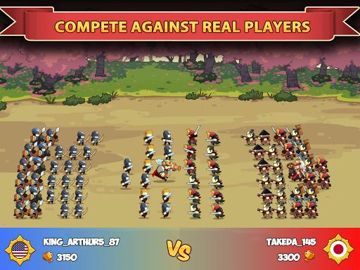 Knights and Glory – Tactical Battle Simulator v1.8.6 screenshots 19