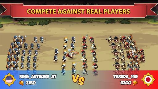 Knights and Glory – Tactical Battle Simulator v1.8.6 screenshots 2