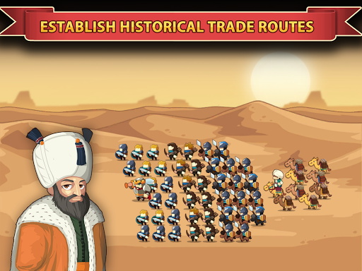 Knights and Glory – Tactical Battle Simulator v1.8.6 screenshots 23