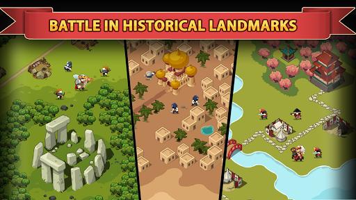 Knights and Glory – Tactical Battle Simulator v1.8.6 screenshots 5