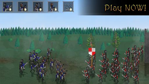 Knights of Europe 2 v1.3.4 screenshots 1