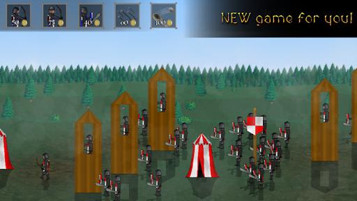 Knights of Europe 2 v1.3.4 screenshots 3