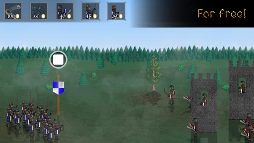 Knights of Europe 2 v1.3.4 screenshots 4