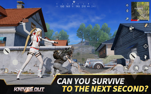 Knives Out-No rules just fight v1.262.479193 screenshots 8