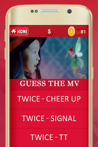 Kpop Quiz Guess The MV v1.3 screenshots 16