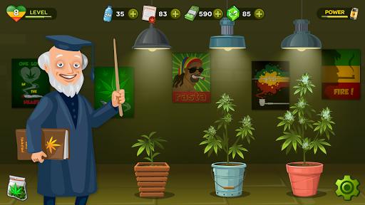 Kush Tycoon Pot Empire v3.2.49 screenshots 3