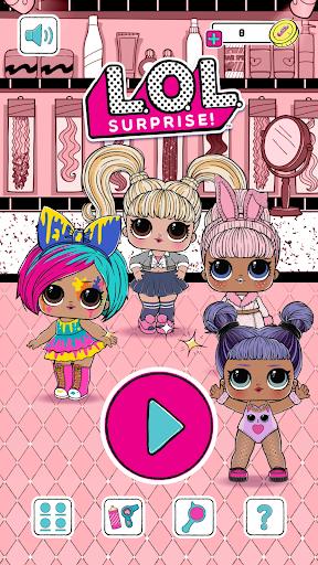 L.O.L. Surprise Ball Pop v3.4 screenshots 1