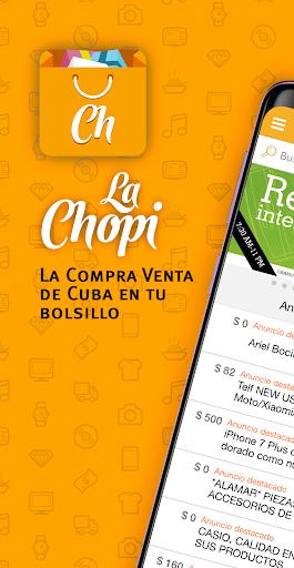 La Chopi La Compra Venta de Cuba en tu bolsillo v1.17.5 screenshots 1