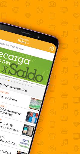La Chopi La Compra Venta de Cuba en tu bolsillo v1.17.5 screenshots 2