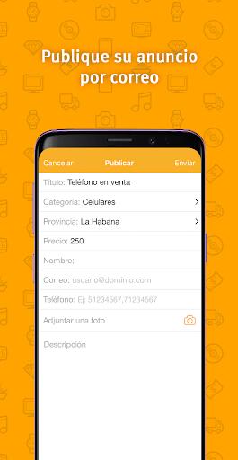 La Chopi La Compra Venta de Cuba en tu bolsillo v1.17.5 screenshots 4