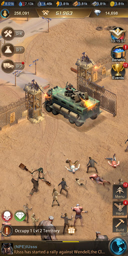 Last Shelter Survival v1.250.211 screenshots 21