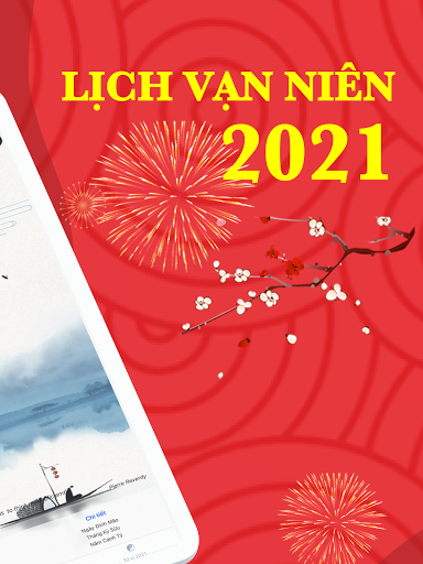 Lch Vn Nin 2021 – Lch m 2021 v5.7 screenshots 16