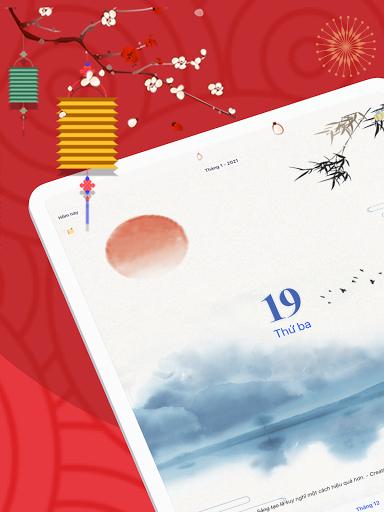 Lch Vn Nin 2021 – Lch m 2021 v5.7 screenshots 7
