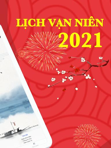 Lch Vn Nin 2021 – Lch m 2021 v5.7 screenshots 8