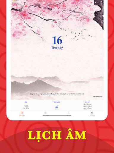 Lch Vn Nin 2021 – Lch m 2021 v5.7 screenshots 9