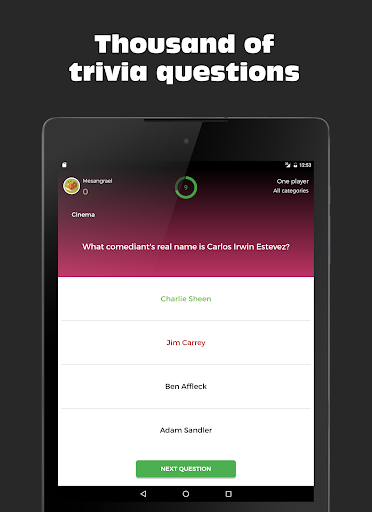 League of Quiz – Trivia board game v1.9.0 screenshots 10